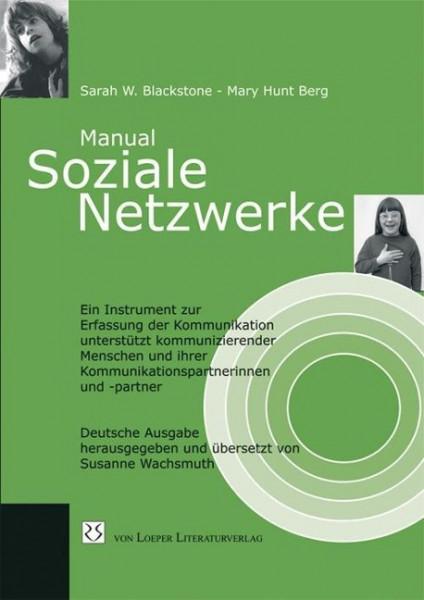 Manual Soziale Netzwerke