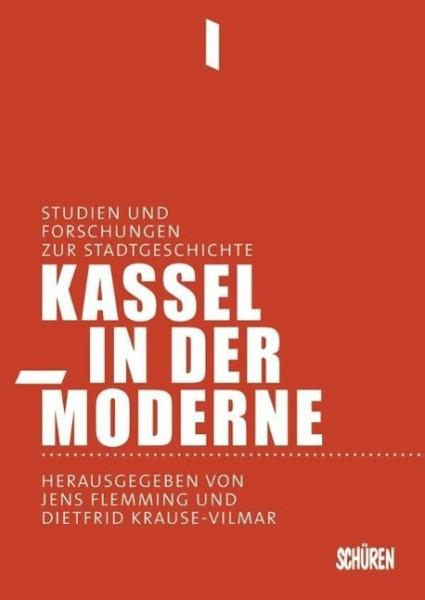 Kassel in der Moderne