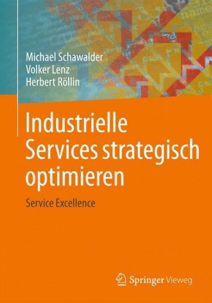 Industrielle Services strategisch optimieren