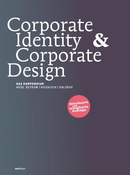 Corporate Identity und Corporate Design
