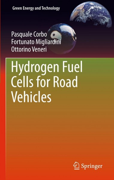Hydrogen Fuel Cells for Road Vehicles