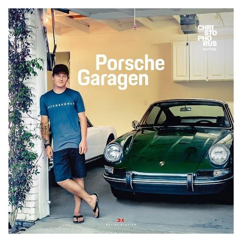 Porsche Garagen