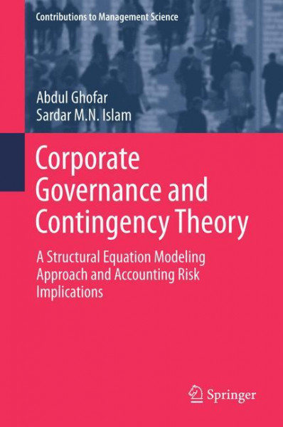 Corporate Governance and Contingency Theory