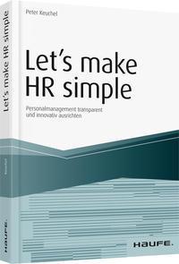 Let's make HR simple