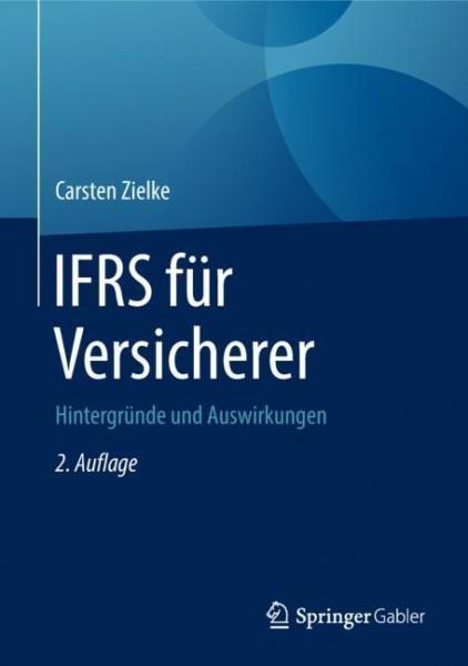 IFRS für Versicherer