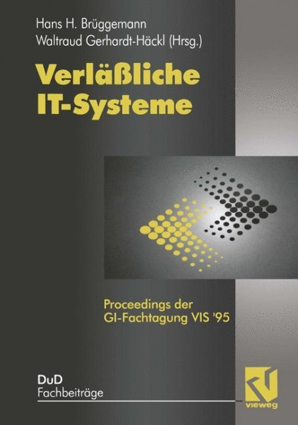 Verläßliche IT-Systeme