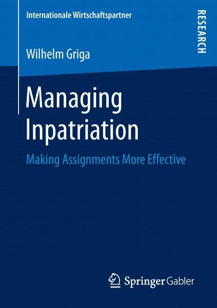 Managing Inpatriation