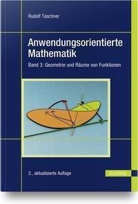 Anwendungsorientierte Mathematik 3