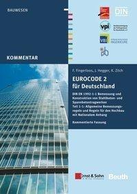 Eurocode 2 für Deutschland