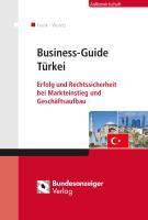 Business-Guide Türkei