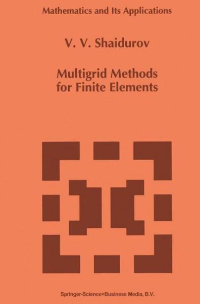 Multigrid Methods for Finite Elements