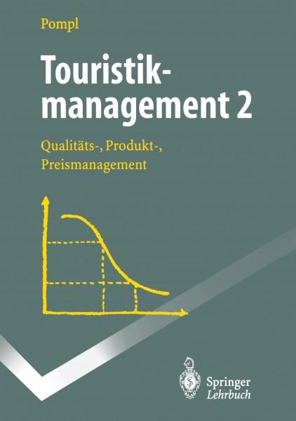 Touristikmanagement 2