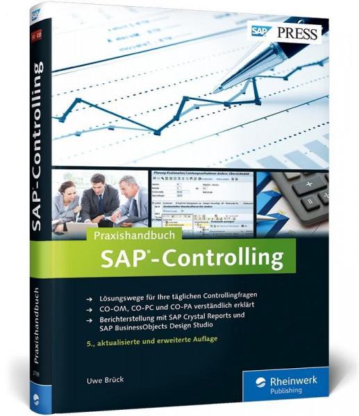 Praxishandbuch SAP-Controlling