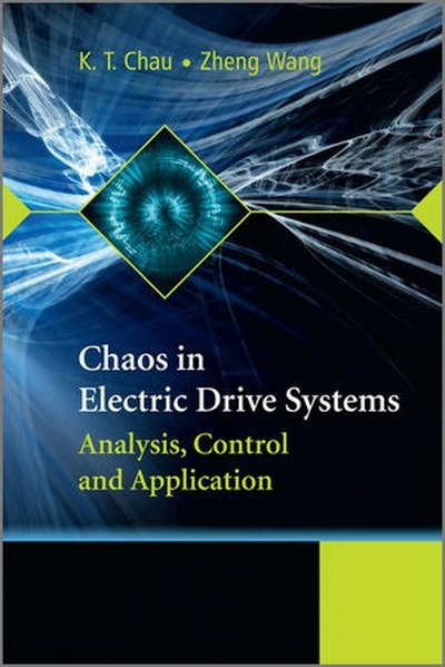 CHAOS IN ELECTRIC DRIVE SYSTEM