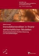 Immobilienrenditen in finanzwirtschaftlichen Modellen