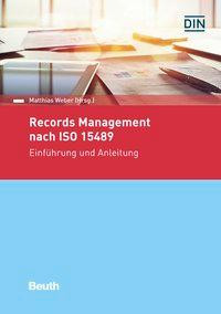 Records Management nach ISO 15489