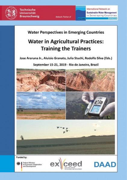 Water in Agricultural Practices: Training the Trainers