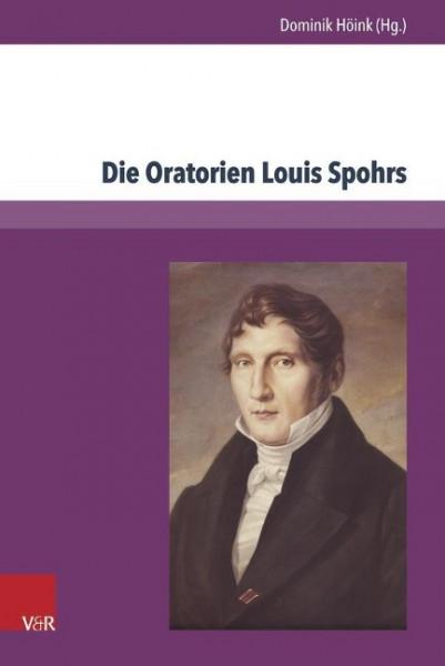 Die Oratorien Louis Spohrs