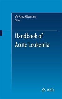 Handbook of Acute Leukemia
