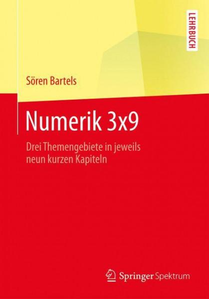 Numerik 3x9