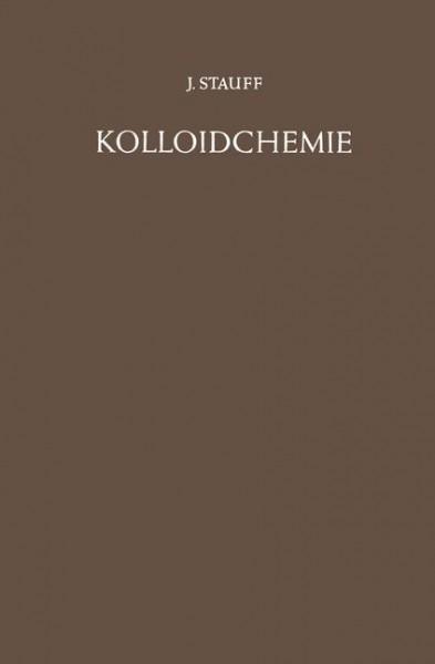 Kolloidchemie