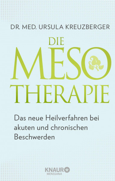 Die Mesotherapie