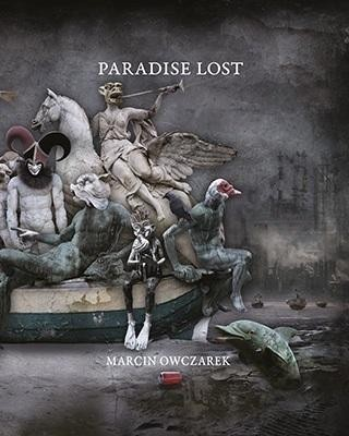 Marcin Owczarek - Paradise Lost