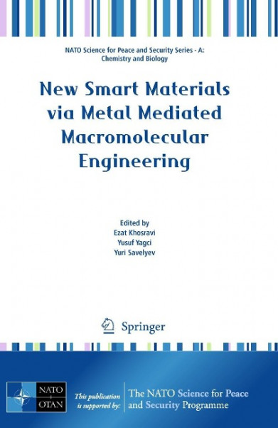 New Smart Materials via Metal Mediated Macromolecular Engineering