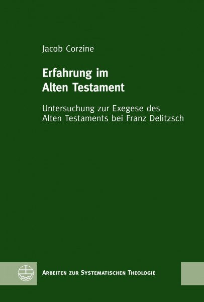 Erfahrung im Alten Testament