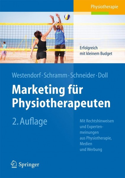 Marketing für Physiotherapeuten