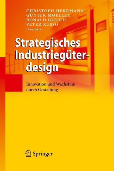 Strategisches Industriegüterdesign