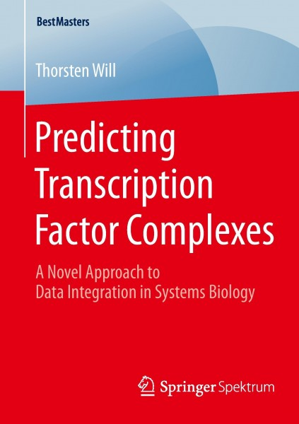 Predicting Transcription Factor Complexes