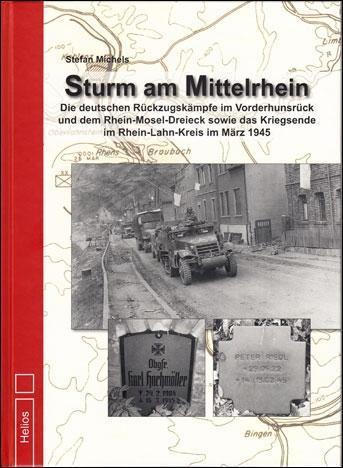 Sturm am Mittelrhein