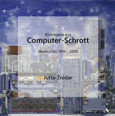 Bildobjekte aus Computer-Schrott