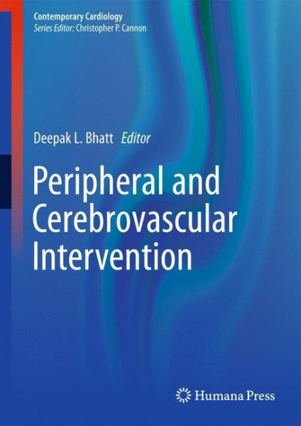 Peripheral and Cerebrovascular Intervention