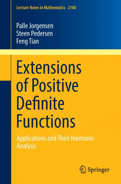Extensions of Positive Definite Functions
