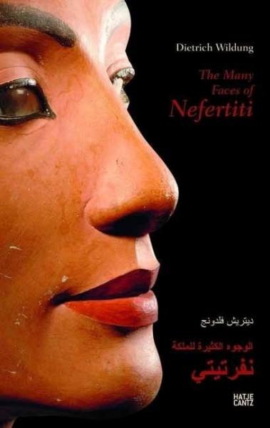 The Many Faces of Nefertiti