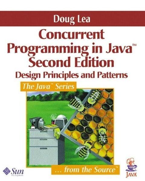 Concurrent Programming in Java (TM)