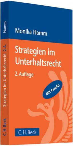 Strategien im Unterhaltsrecht