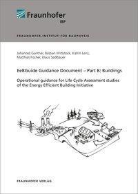 EeBGuide Guidance Document Part B: Buildings