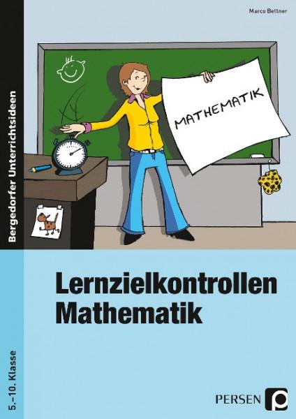 Lernzielkontrollen Mathematik. 5.-10. Schuljahr