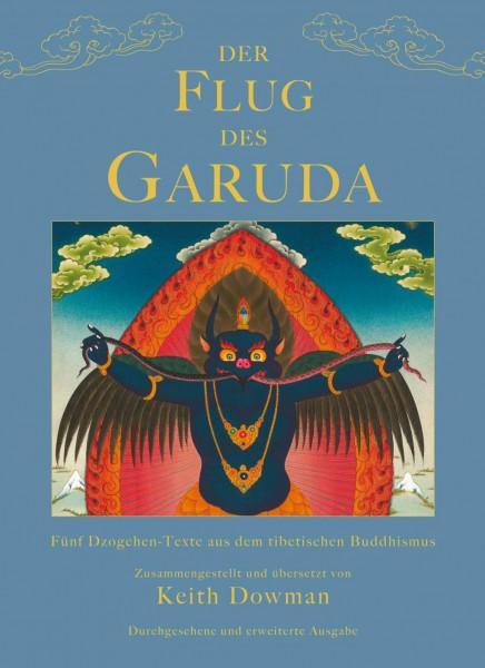 Der Flug des Garuda