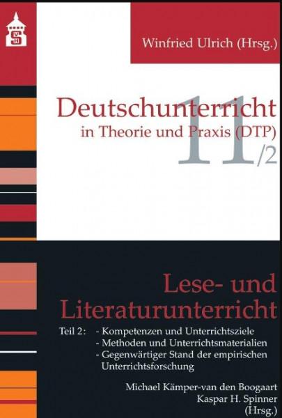 Lese- und Literaturunterricht, Band 2