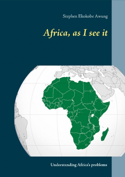 Africa, as I see it
