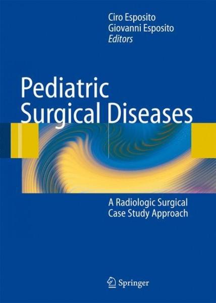 Pediatric Surgical Diseases