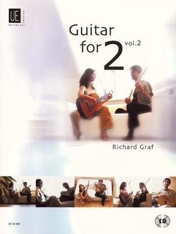 Guitar for 2