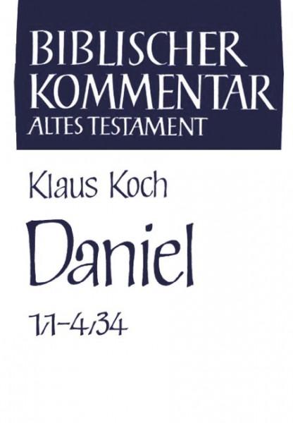 Daniel / BKAT