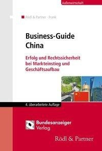Business-Guide China