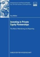Investing in Private Equity Partnerships