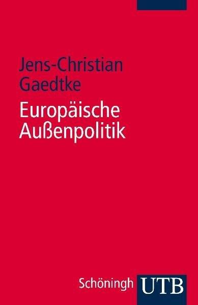 Europäische Außenpolitik